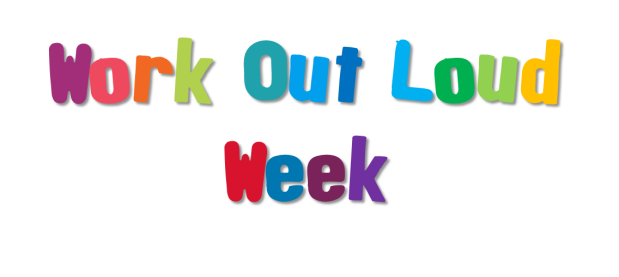 Work Out Loud Week